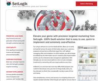 Datasheets - SetLogik