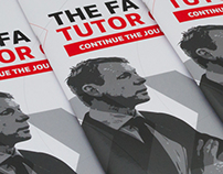 The FA Licensed Tutors Handbook 2012