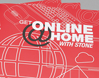 Stone Get Online at Home Booklet