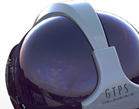 GTPS Helmet