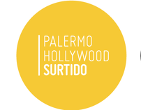 PALERMO HOLLYWOOD SURTIDO™