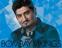 Bombay Vikings Concert