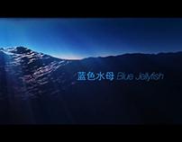 Blue Jellyfish by Singer Sen/蓝色水母 歌者森