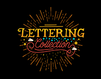 Lettering Collection 2015