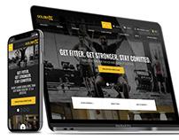 CrossFit Website