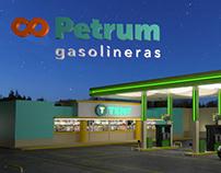 Petrum GPC commercial