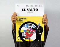 El Salto (Valencia)