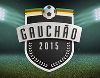 Branding - Gauchão 2015