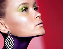 Hoppala Agency / Makeup Calender