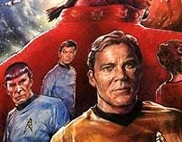 Star Trek 50/50