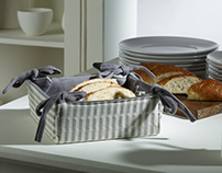 Raymond Home | Kitchen Linen