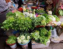 Vietnamese shops