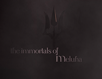 Meluha Title Sequence