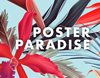 Poster Paradise