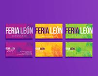 PROPUESTA: FERIA LEÓN 2014