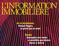 L'Information Immobilière
