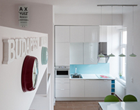 32 sqm apartment