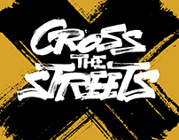 Cross the Streets logo