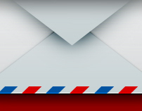 iPhone Mail App Icon (client)