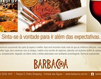 Barbacoa - Supreenda-se