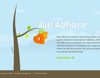 Ad Flavor