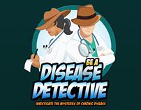 Desease Detective