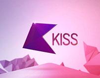 Kiss Idents