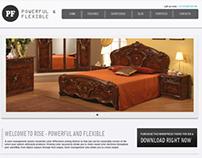 PF - Webdesign