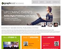 GRAPHEAST WEBSITE