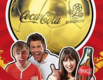 Coca-Cola EURO 2012 - shopper campaign