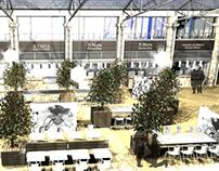 Market in Lisbon 2013