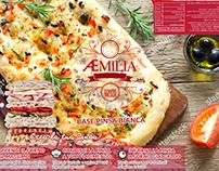 Etichette AEmilia