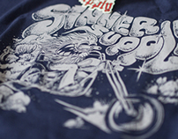 Sinner Supply Tee
