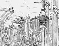 Auckland City Metropolis