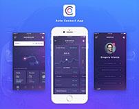 Auto Connect App