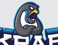 Krab School logo
