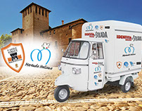 Merenda Italiana – Truck Customize