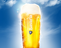 New Product development for Bavaria