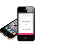 Ovuline - Mobile App