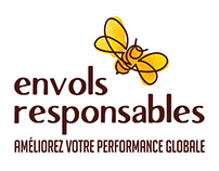 Envols Responsables ~ Branding, graphic and web design