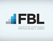 FBL - Flying Logo