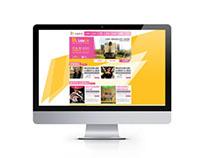 Website LéaLA 2013