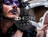 LOGO - JDHESTIN photographer