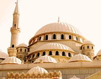 Al Noor  Masjid
