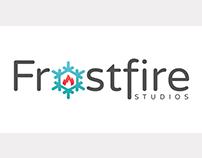 Frostfire Studios Identity