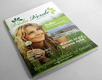 Brochure Vida Verde