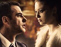 Ask Kırmızı Movie Teaser Poster