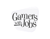 Gamers WIth Jobs Redesign