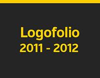 Logofolio 2011 // 2012