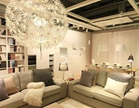 Ikea Room7